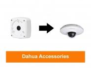 Dahua - Zubehör - Auswahlhilfe
