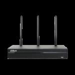 Dahua - NVR4104HS-W-S2 - NVR - 4 Kanal - Wifi