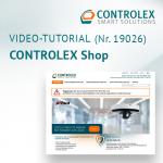 Video-Tutorial #19026: CONTROLEX Shop - Tipps zur Nutzung