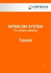 Tutorial Intercom System VTO Kamera einbinden