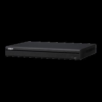 Dahua - NVR4208-4KS2 - NVR - 8 Kanal