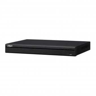 Dahua - NVR4208-8P-4KS2 - NVR - 8 Kanal