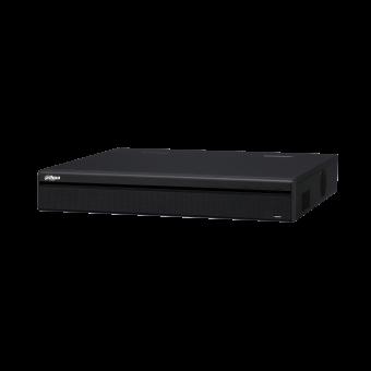 Dahua - NVR5416-16P-4KS2 - NVR - 16 Kanal - 16 PoE