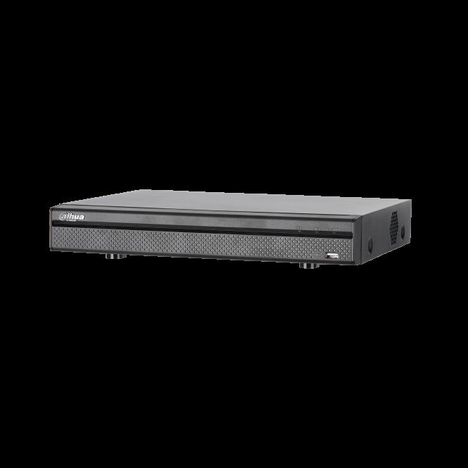 Dahua - HCVR7108H-4K - HDCVI - 8 Kanal