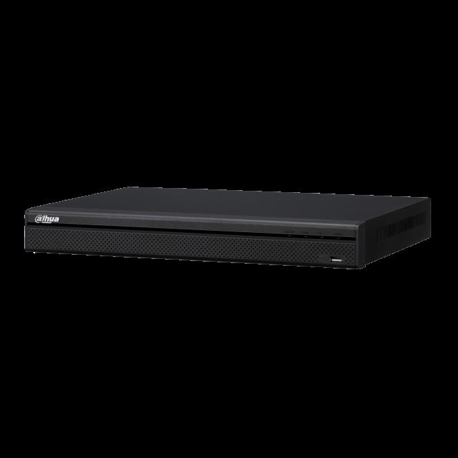 Dahua - NVR4216-4KS2 - NVR - 16 Kanal