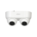 Dahua - HAC-HDW2241MP-E2-0280B - HDCVI - Eyeball