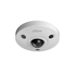 Dahua - IPC-EBW81230 - IP - Fisheye