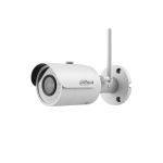 Dahua - IPC-HFW1435SP-W-0280B - IP - Wifi - Bullet