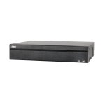 Dahua - NVR5832-4KS2 - NVR - 32 Kanäle