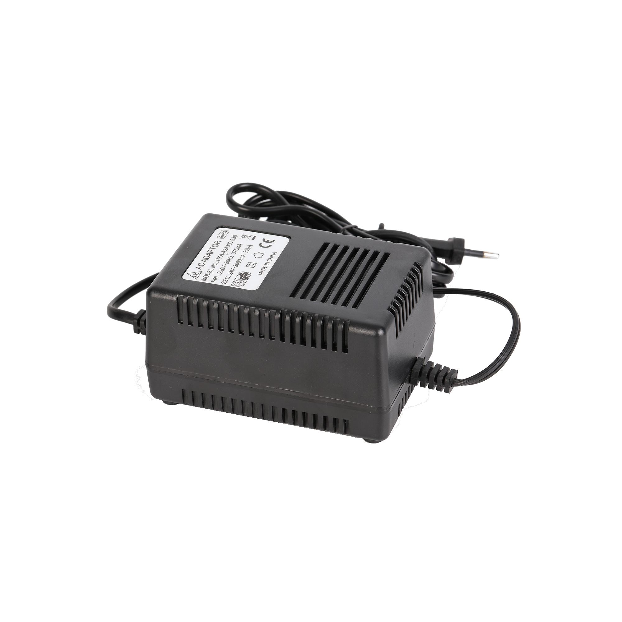 Dahua - AC24V 3A - Accessories - Power Supply | controlex