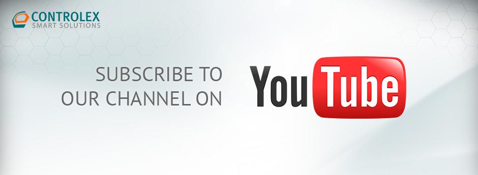 controlex youtube